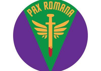 Pax Romana by Crunchy Plasma