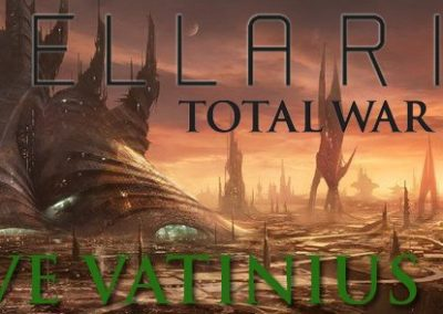 Stellaris Total War banner by thomasesr